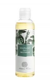 Kúpeľový olej NEUTRÁLNY 200ml