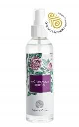 Kvetová voda Ružová 200 ml (plast)