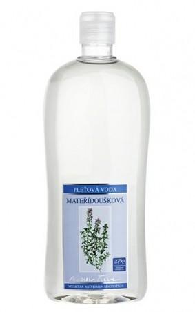 PLEŤOVÁ VODA MATERINODÚŠKOVÁ - 500