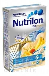 Nutrilon Profutura obilno-mliečna kaša krupicová