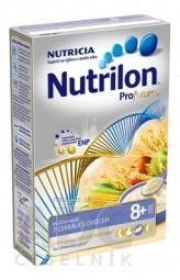 Nutrilon Profutura obilno-mliečna kaša 7 cereálií s ovocím (od ukonč. 8. mesiaca) 1x225 g