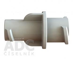 Prechodný konektor pre striekačku ORAL/LUER 6x5 ks