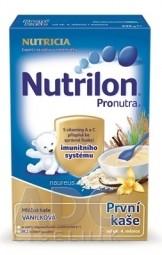 Nutrilon Pronutra prvá obilno-mliečna kaša
