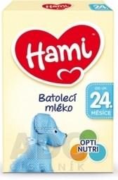 Hami batoľacie mlieko