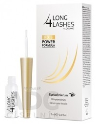 LONG 4 LASHES FX5 Eyelash Serum sérum na očné riasy 1x3 ml