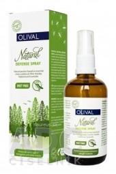OLIVAL Natural Ochranný sprej