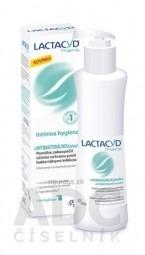 LACTACYD Pharma ANTIBAKTERIÁLNY intímna hygiena 1x250 ml