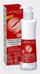 LACTACYD Pharma ANTIMYKOTICKÝ intímna hygiena 1x250 ml
