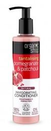 Organic Shop - Granátové jablko & Pačuli - Povzbudzujúci kondicionér 280 ml