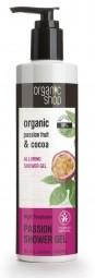 Organic Shop - Zmyselná noc - Sprchový gél 280 ml