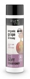 Organic Shop - Hroznový med - Kondicionér 280ml