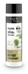 Organic Shop - Marocká princezná - Obnovujúci kondicionér, 280 ml