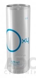 Oxywater kyslíková voda 1x250 ml