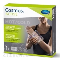 Cosmos ACTIVE Opakovane použiteľný gélový vankúšik