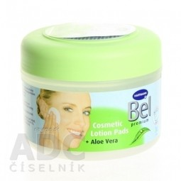 Bel Lotion Pads Aloe Vera