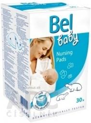 Bel baby Nursing Pads - prsné vložky