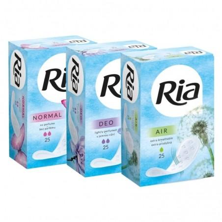 Ria Slip Premium AIR NORMAL slipové vložky 1x20 ks