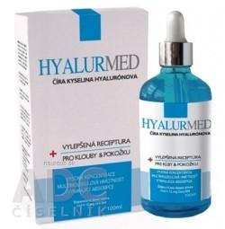 HYALURMED Číra kyselina hyalurónová 1x100 ml
