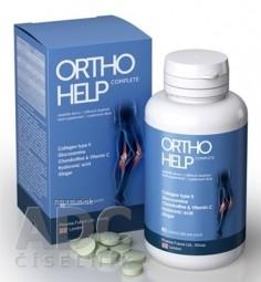 ORTHO HELP COMPLETE tbl 1x90 ks