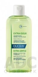 DUCRAY EXTRA-DOUX SHAMPOOING DERMO-PROTECTEUR veľmi jemný šampón na časté umývanie vlasov 1x200 ml