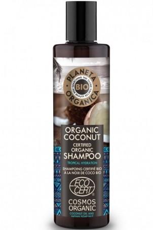 Šampón Kokosový orech