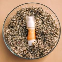 Pleťový krém pre suchú pleť s mandľovým olejom, harmančekom a arnikou