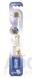 Oral-B UltraThin GUM CARE GOLD XS zubná kefka ExtraSoft s menšou hlavou, vlákna 0,01mm, 1x1 ks
