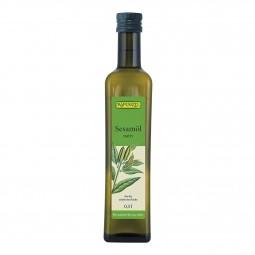 Sezamový olej BIO 500 ml Rapunzel *