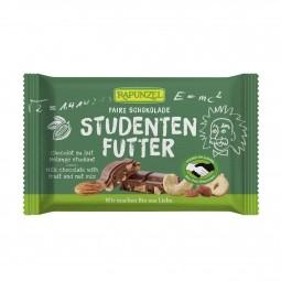 Čokoláda mliečna Študentská pečať BIO 100 g Rapunzel *