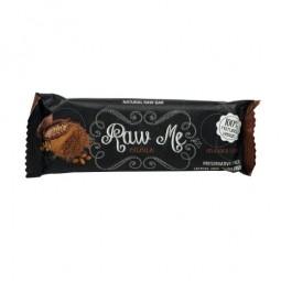 Tyčinka Raw Me kakao 45g