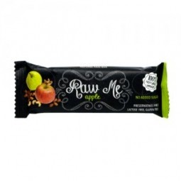 Tyčinka Raw Me jablko 45g