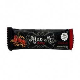 Tyčinka Raw Me čerešňa 45g
