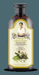 Agafja tónujúci šampón pre mastné vlasy