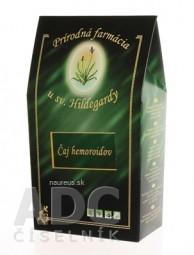 Prír. farmácia ČAJ HEMOROIDOV bylinný 1x60 g
