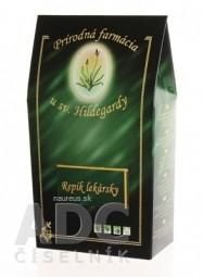 Prír. farmácia REPÍK LEKÁRSKY bylinný čaj 1x30 g