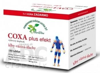 HerbVitea COXA plus efekt
