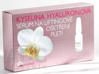 ROSEN KYSELINA HYALURÓNOVÁ - SÉRUM