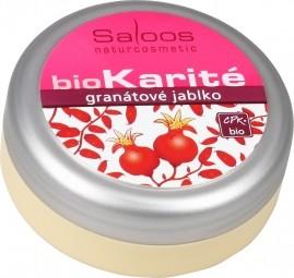 Bio karité - Granátové jablko 50