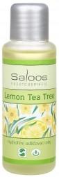 Lemon Tea tree - hydrofilný odličovací olej 50