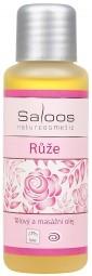 Ruža - telový a masážny olej 50