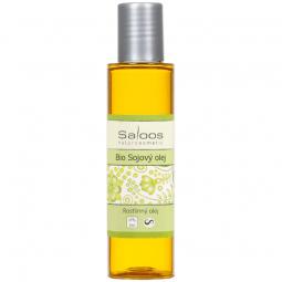 Sójový olej 125 ml