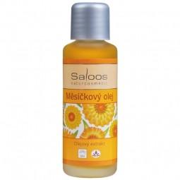 Nechtíkový olej - olejový extrakt 50 ml