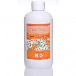 Rakytníkový olej - olejový extrakt 250 ml