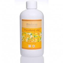 Ľubovníkový olej - olejový extrakt 500 ml