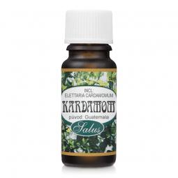 Kardamom - esenciálny olej 10 ml