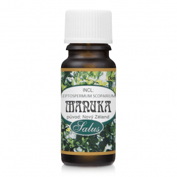Éterický olej - Manuka 10 ml