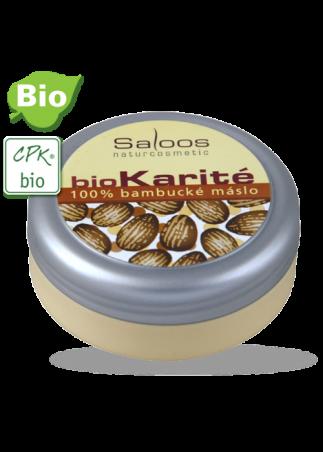 Bio karité - 100% Bambucké maslo 19