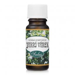 Zmes éterických olejov Jarný vánok 10 ml