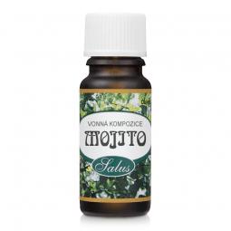 Zmes éterických olejov Mojito 10 ml