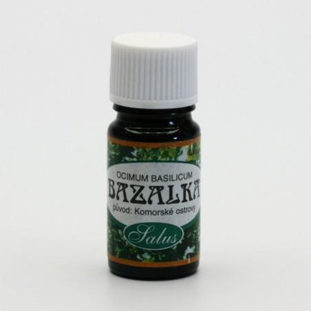 Éterický olej BAZALKA 10 ml